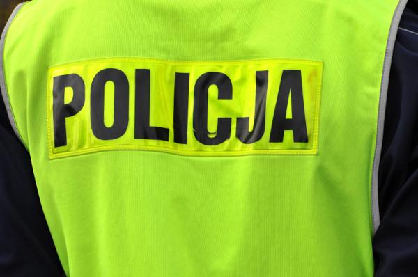 Policjantka przyłapana na kradzieży