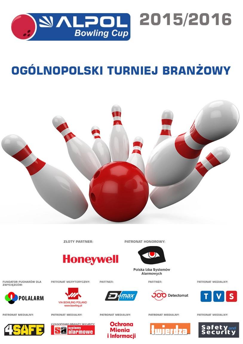 ALPOL Bowling Cup