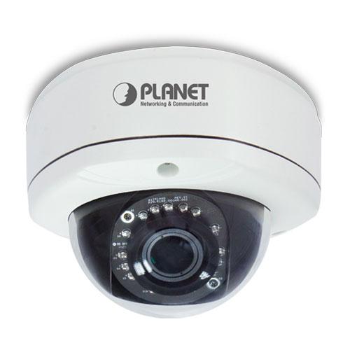 Planet ICA-E5550V 5-megapikselowa wandaloodporna kamera IP
