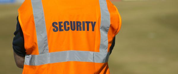 Pobicie pracownika ochrony w Pabianicach – Carrefour