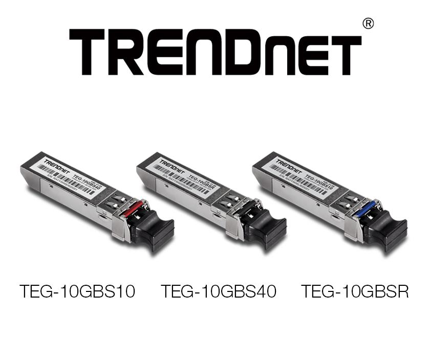 TRENDnet wprowadza na rynek wydajne rozwiązania światłowodowe