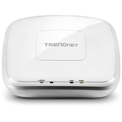 TRENDnet TEW-755AP – bezprzewodowy punkt dostępowy N300 z PoE