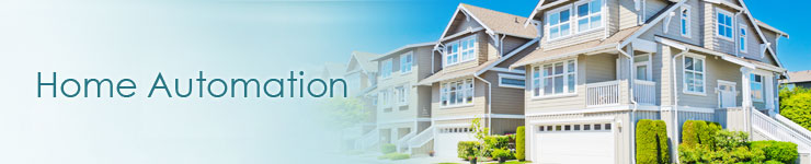 Technologia Planet Home Automation