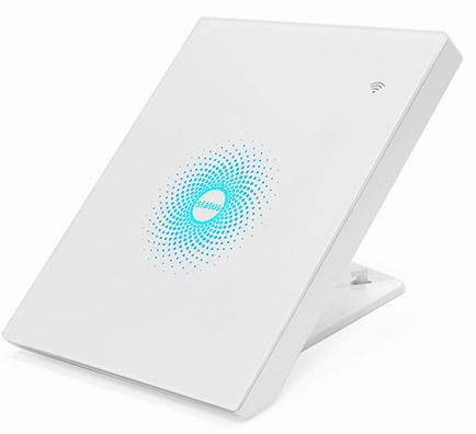 Chuango AW1 – zabezpiecz swój dom z łatwym w konfiguracji i obsłudze systemem alarmowym WiFi