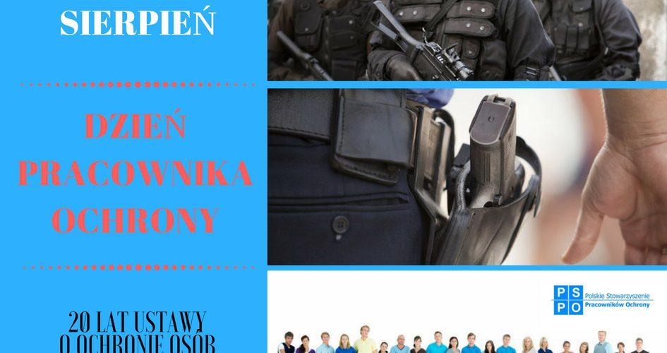 Dzień Pracownika Ochrony