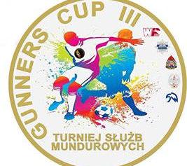 III Gunners CUP – Turniej Służb Mundurowych w piłce nożnej