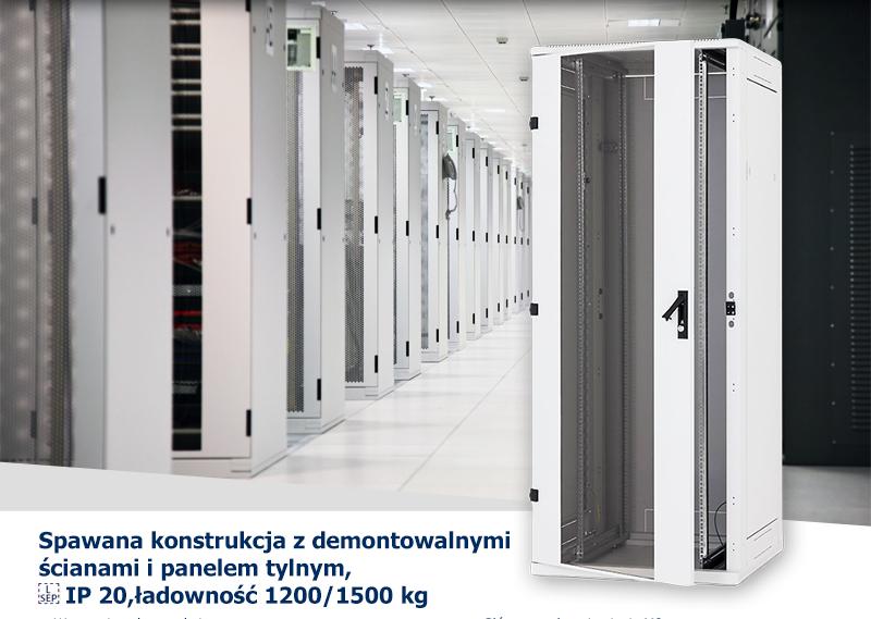 Pewna konstrukcja nowej szafy RTA