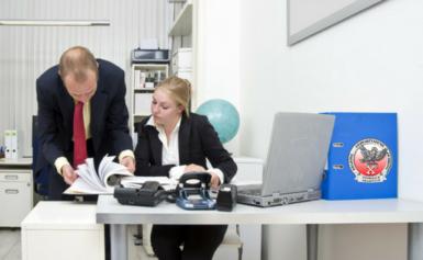 Szkolenie uzupełniające dla kierowników i pracowników kancelarii tajnych i niejawnych