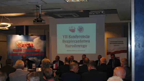 Konferencja Bezpieczeństwa Narodowego – trwa