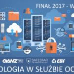 TECHNOLOGIA W SŁUŻBIE OCHRONY - Seminarium w Warszawie