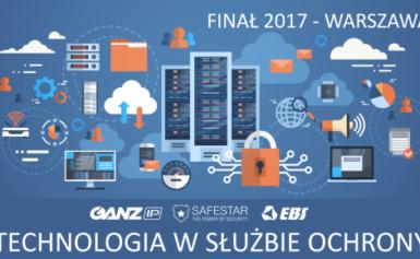 TECHNOLOGIA W SŁUŻBIE OCHRONY – Seminarium w Warszawie