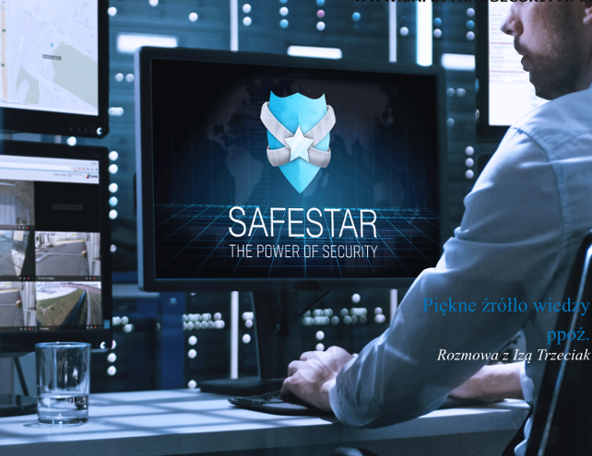 """Ostatni numer """"Safety and Security"""" w tym roku już jest"""