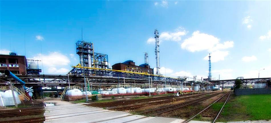 Park Przemysłowy Blachownia