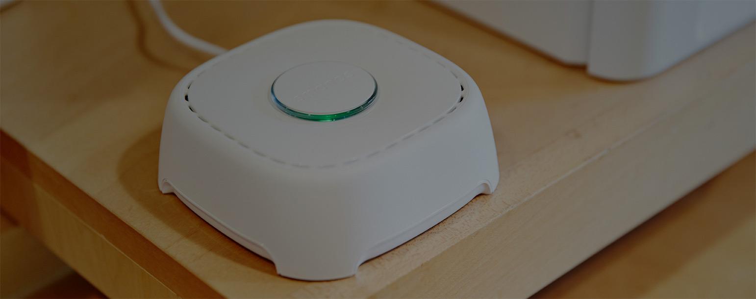 Smanos W120i – ulepszony system alarmowy