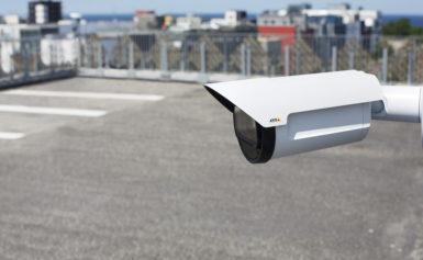 Miasto monitorowane – miasto bezpieczne. Od badań do rozwiązań w zakresie monitoringu miejskiego