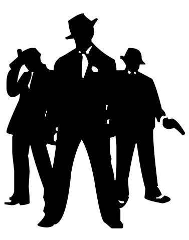 Czy Detektyw używa siły jak ochroniarz?