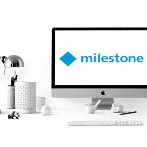 Oprogramowanie Milestone XProtect® Corporate z certyfikatem GDPR-ready