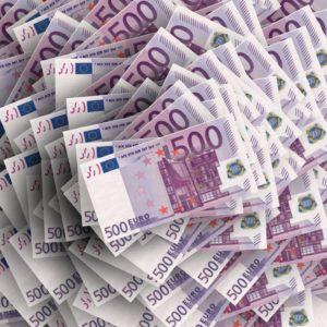 Próbował wyłudzić z banku blisko 200 tys. złotych