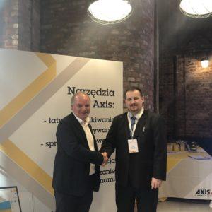 Konferencja Axis
