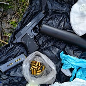 Zatrzymani podejrzani o udział w zbrojnej grupie multiprzestępczej